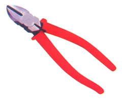 Diagonal Cutting Nipper