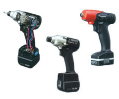 Panasonic Shut Off Power Tool