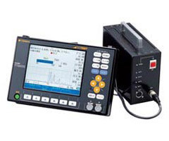 TT2000 Ultrasonic Tightening Tester